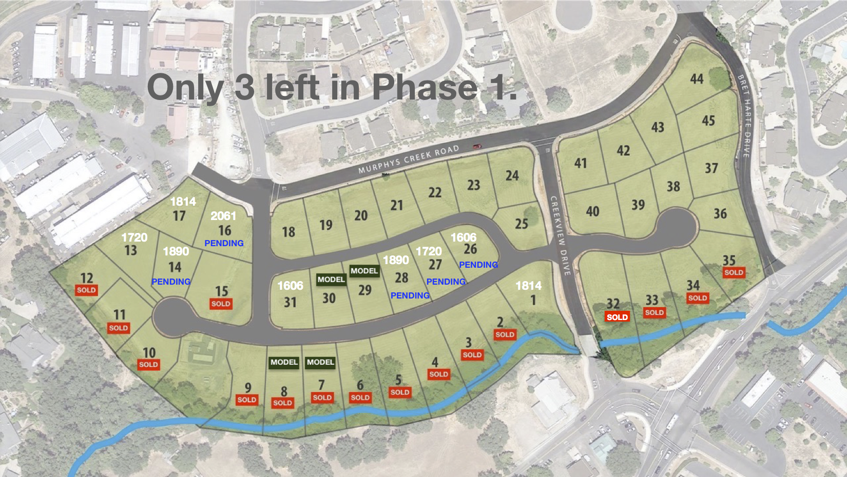 Lot-map phase1 - 3 left